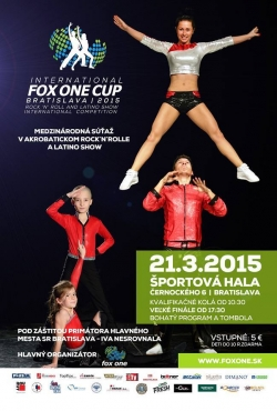 FOX ONE CUP
