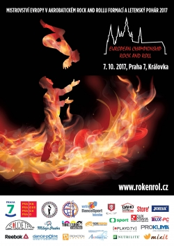 EUROPEAN CHAMPIONSHIP GFJ, Letenský Pohár