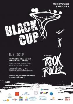 Mistrovství ČR - Black CUP